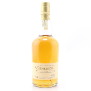 Glenkinchie 12 Year Old Cask Strength / Friends of the Classic Malts