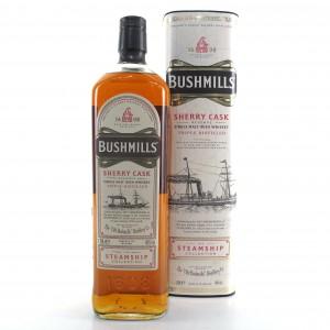 Bushmills Steamship Sherry Cask 1 Litre