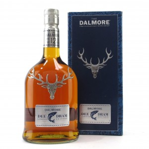 Dalmore Dee Dram 2010 / First Edition