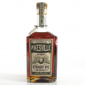 Pikesville 110 Proof