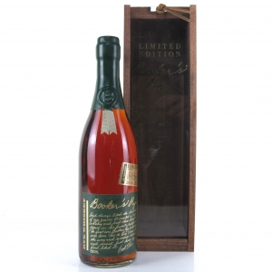 Booker's Rye 13 Year Old Limited Edition