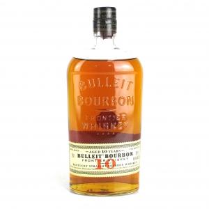 Bulleit 10 Year Old Kentucky Straight Bourbon