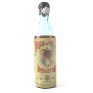 Ape Rhum Demerara 15cl 1930/40s