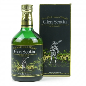 Glen Scotia 8 year Old 1980s