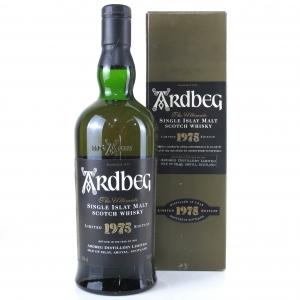 Ardbeg 1975 Bottled 1999