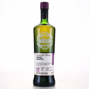 Dailuaine 2007 SMWS 12 Year Old 41.128