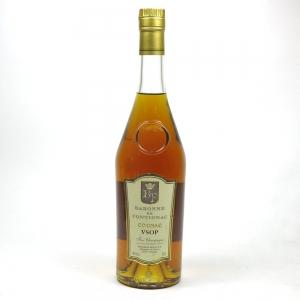 Baronne de Fontignac VSOP Cognac