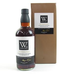 Yamazaki 2000 Single Casks / Whisky Shop 3rd Anniversary