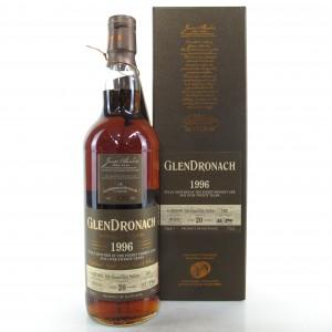Glendronach 1996 Single Cask 20 Year Old #1485