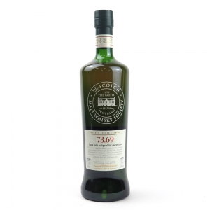Aultmore 1992 SMWS 22 Year Old 73.69