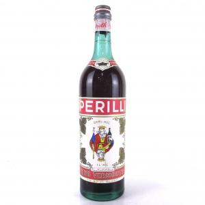 Perilli Vermouth 1 Litre 1970s