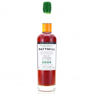 Daftmill 2009 Single PX Cask #36 / Berry Brothers and Rudd