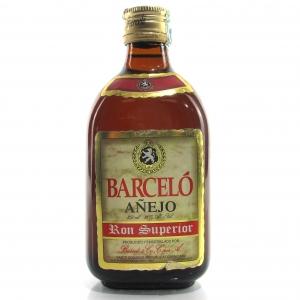 Barcelo Anejo Ron Superior 35cl