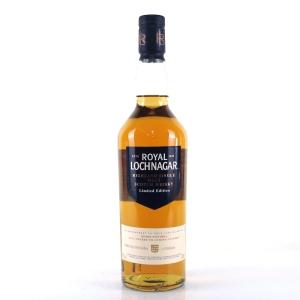 Royal Lochnagar Limited Edition / Distillery Exclusive