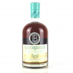 Bruichladdich 1986 Single Cask 15 Year Old / Oloroso Sherry