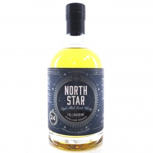 Tullibardine 1993 North Star 24 Year Old