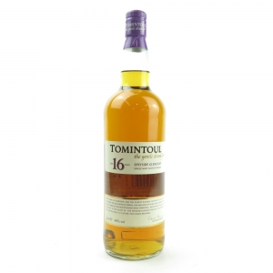 Tomintoul 16 Year Old 1 Litre