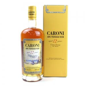Caroni 2000 La Maison du Whisky 12 Year Old