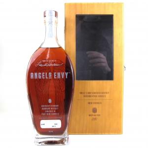 Angels Envy Port Barrel Finish