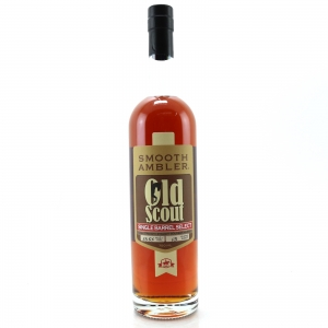 Smooth Ambler Old Scout 13 Year Old Single Barrel Bourbon