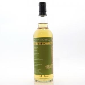 Caol Ila 1995 Whisky Agency 15 Year Old / Perfect Dram