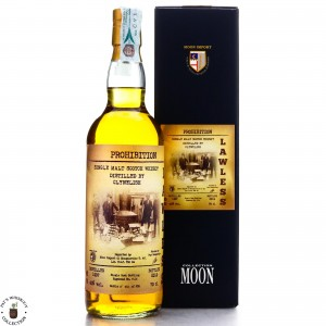 Clynelish 1997 Moon Import / Lawless