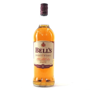 Bell's 8 Year Old 1 Litre