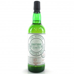 Benrinnes 1996 SMWS 11 Year Old 36.39
