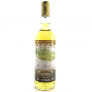 Macallan 1990 Whisky Agency 23 Year Old / Formosa Exclusive