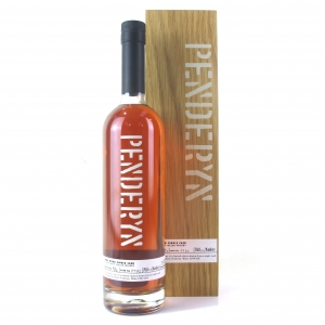 Penderyn Port Wood Single Cask
