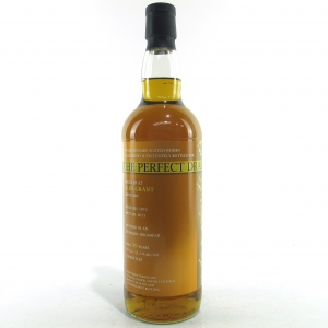 Glen Grant 1972 Perfect Dram 39 Year Old