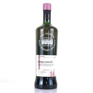Mortlach 2002 SMWS 14 Year Old 76.133