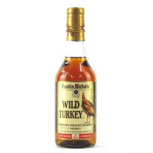 Wild Turkey 8 Year Old 101 Proof 33.33cl
