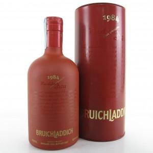 Bruichladdich 1984 Redder Still 22 Year Old