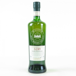 Bowmore 2001 SMWS 14 Year Old 3.249