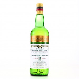 Ardbeg 1992 Douglas Laing 12 Year Old Rum Finish 75cl / Park Avenue Liquor Shop