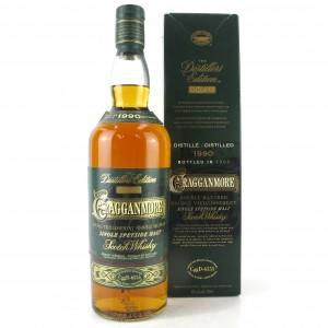 Cragganmore 1990 Distillers Edition 75cl
