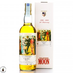 Caol Ila 1981 Moon Import 30th Anniversary / The Costumes