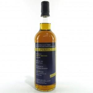 North British 1962 Perfect Dram 48 Year Old / Komplex Whisky