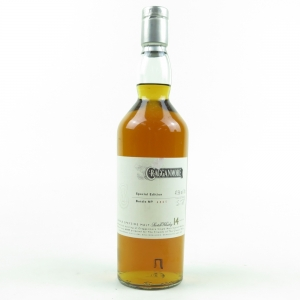 Cragganmore 14 Year Old Friends of the Classic Malt
