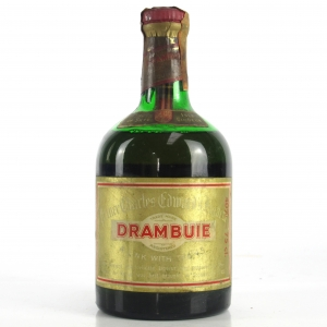 Drambuie 1960s