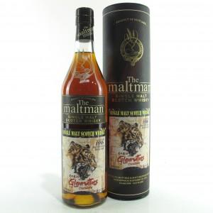 Glenrothes 1996 Maltman / Tiger's Finest Selection