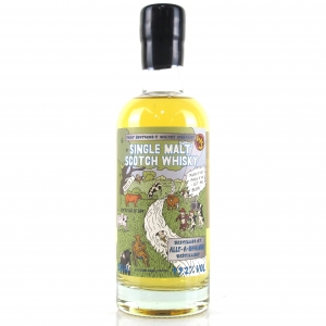 Allt A Bhainne That Boutique-y Whisky Company Batch #1
