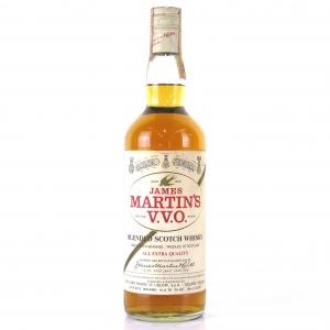 James Martin's V.V.O. Scotch Whisky 1960s