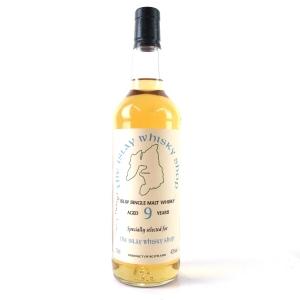 Islay Whisky Shop 9 Year Old Islay Single Malt