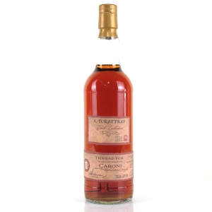 Caroni 1997 A.D. Rattray 18 Year Old Rum