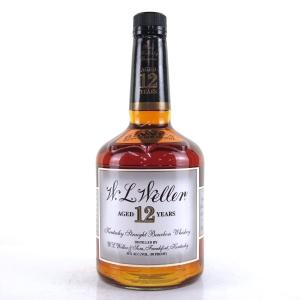 W.L. Weller 12 Year Old Single Barrel / Binny's Beverage Depot
