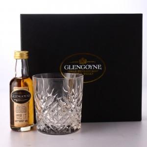 Glengoyne 17 Year Old Miniature Gift Pack