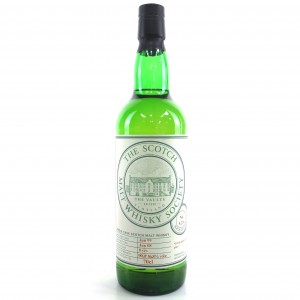 Auchentoshan 1999 SMWS 8 Year Old 5.23