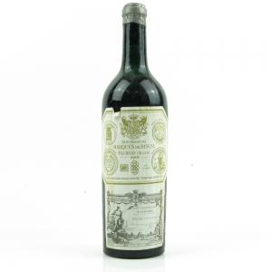 Marques De Riscal 1960 Rioja